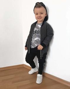 Kurtka dziecięca e-lily.pl