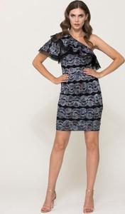 Sukienka VISSAVI mini