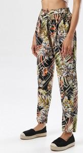 Spodnie born2be w stylu boho