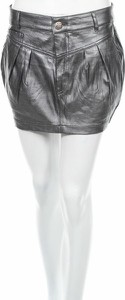 Czarna spódnica Killah
