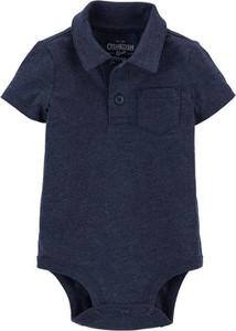 Odzież niemowlęca OshKosh dla chłopców