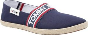 Buty letnie męskie Tommy Jeans