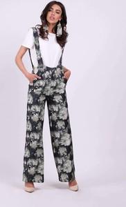 Spodnie Nommo w stylu boho