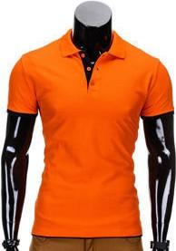 Koszulka polo Ombre Clothing