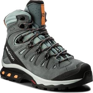 Buty trekkingowe Salomon, kolekcja wiosna 2020