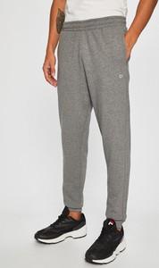 Spodnie sportowe Calvin Klein z bawełny