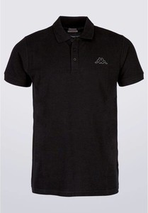 Koszulka polo Kappa w stylu casual
