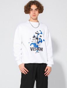 Bluza LOCAL HEROES z bawełny