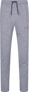 Spodnie sportowe Boss Athleisure z dresówki