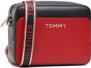 Torebka Tommy Hilfiger na ramię średnia