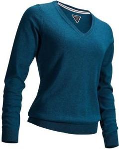 Sweter Inesis z bawełny