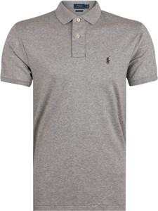 Koszulka polo Ralph Lauren w stylu casual z bawełny