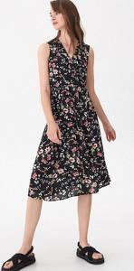 182e386eb2 sukienki w kwiaty młodzieżowe - stylowo i modnie z Allani