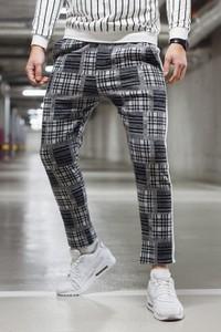 Spodnie Duuf z jeansu