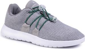 Buty sportowe Emu Australia sznurowane z płaską podeszwą