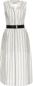 Sukienka Pennyblack mini bez rękawów