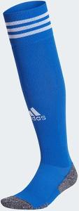 Niebieskie skarpety Adidas