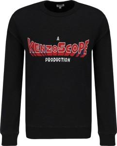 Bluza Kenzo w młodzieżowym stylu