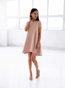 Sukienka SELFIEROOM w stylu casual mini