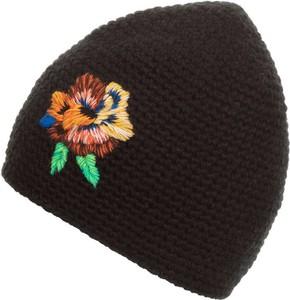 Brązowa czapka Eisbär