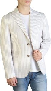 Marynarka Yes Zee z bawełny w stylu casual