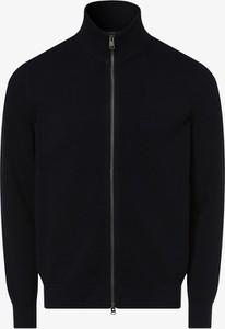 Czarny sweter Marc O'Polo