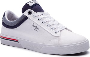 Sneakersy PEPE JEANS - North Court PMS30530 White 800