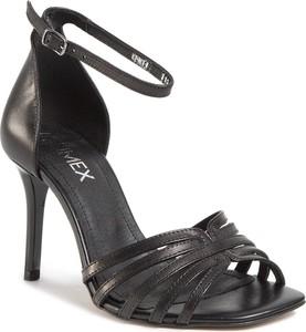 Sandały Ann-Mex