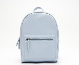 d261f3dc0127d Niebieski plecak Cropp