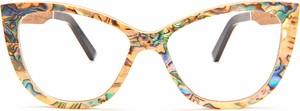 Okulary damskie Gepetto