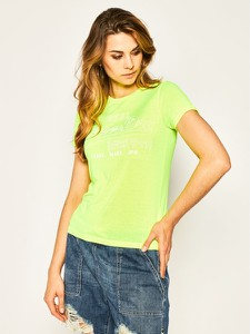 T-shirt Superdry z okrągłym dekoltem