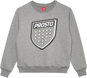T-shirt Prosto. w młodzieżowym stylu