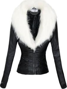 Elegrina kurtka anisia biała