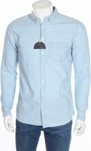 Niebieska koszula Coton On