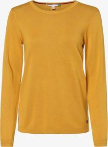 Bluza Esprit z bawełny krótka