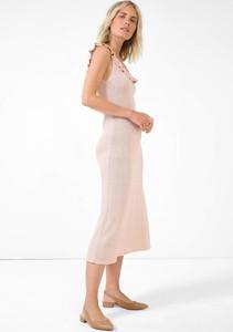 Sukienka ORSAY mini na ramiączkach z dekoltem w kształcie litery v