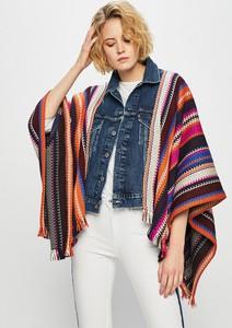 Kurtka Levi's Made & Crafted z bawełny krótka w stylu boho