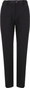 Spodnie Armani Jeans z tkaniny