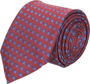 Krawat recman w abstrakcyjne wzory