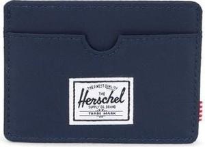 dfafa9ef1b8d4 Niebieski portfel męski Herschel Supply Co.