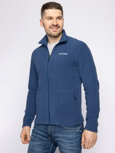 Bluza Columbia z plaru