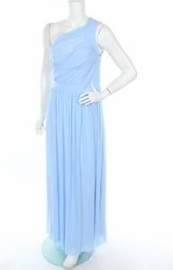 Niebieska sukienka Four Flavor