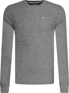 T-shirt Tommy Jeans z długim rękawem