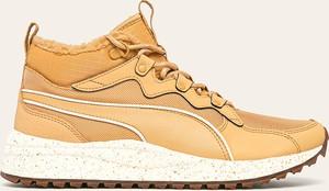 Buty sportowe Puma sb sznurowane