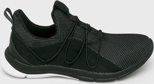 Buty sportowe Reebok sznurowane z płaską podeszwą