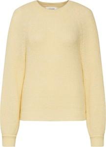 Sweter Vero Moda z dzianiny