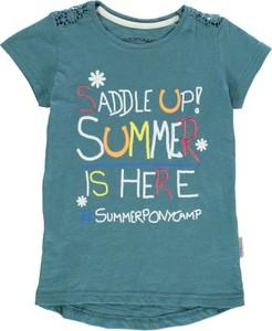 Koszulka dziecięca Horseware