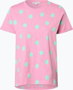 T-shirt Marie Lund z krótkim rękawem w stylu casual