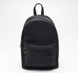 4bafa34947965 Czarny plecak Cropp