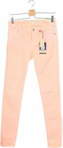 Różowe spodnie dziecięce Retour